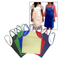 JACKY'S COTTON APRON