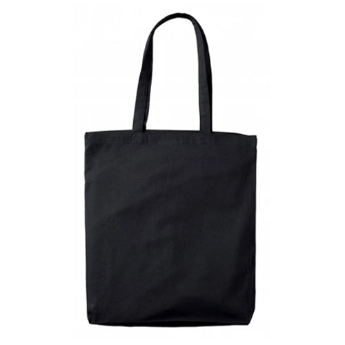 Calico/Cotton Black Tote Bag