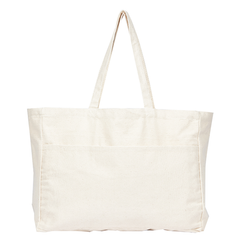 Canvas Large Shopper