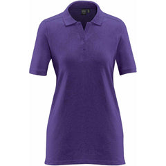 WOMEN'S OMEGA COTTON POLO