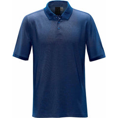 MEN'S SIGMA POLY COTTON POLO