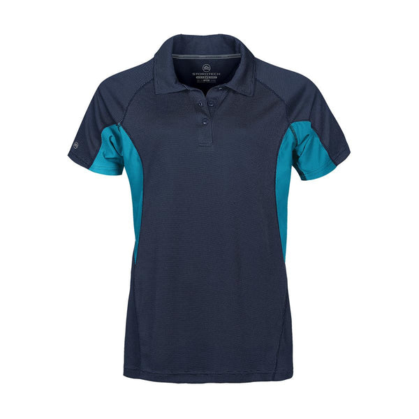 WOMEN'S LAGUNA TECHNICAL POLO