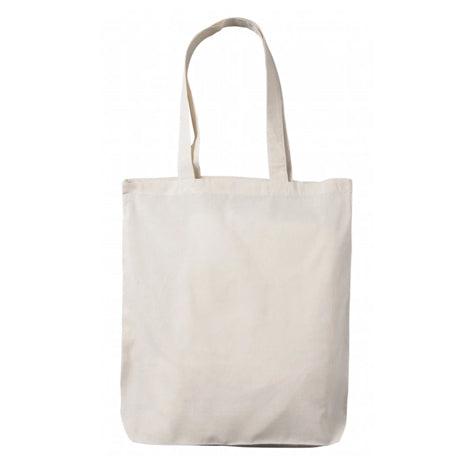 Heavy-weight Canvas Tote Bag