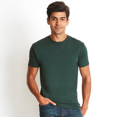MEN'S COTTON CREW