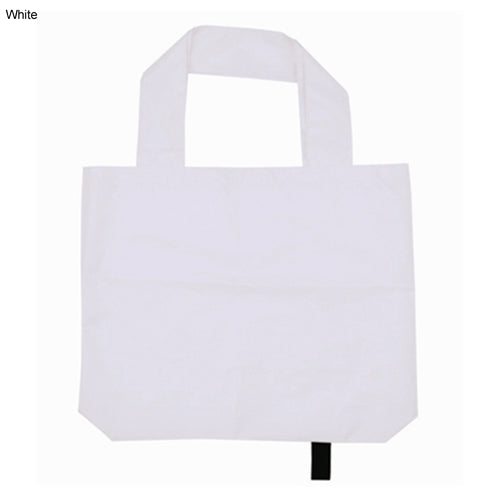 Nylon Stuff Tote Bag