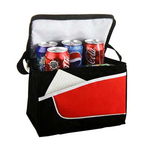 Nylon Cooler Bag - Colored