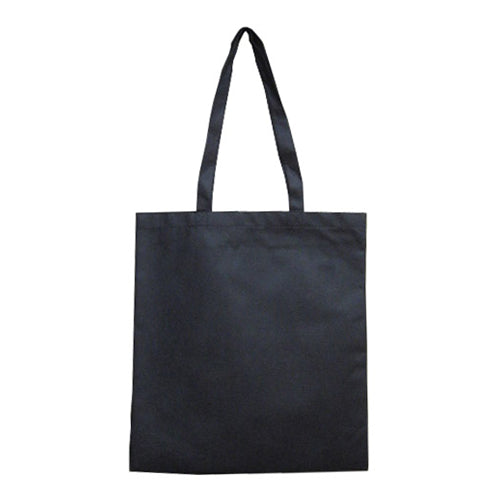 Non Woven Bag Without Gusset