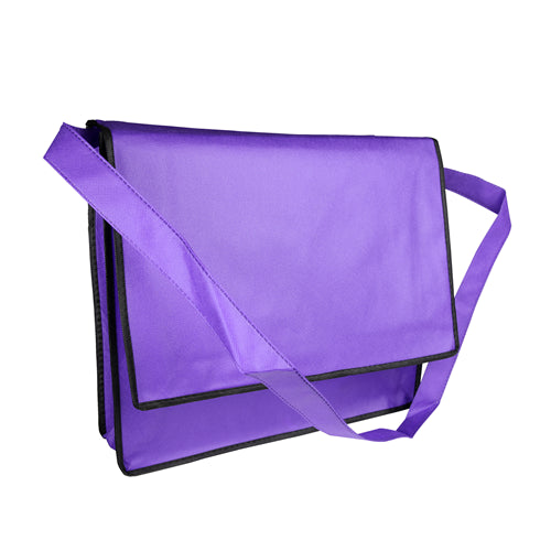 Non Women Messenger With Flap