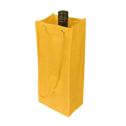 Non Woven Single Bottle Bag