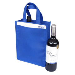 Non Woven 2 Bottle Bag