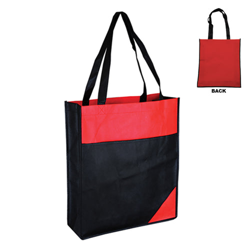 Non Woven Bag With Mix Colour