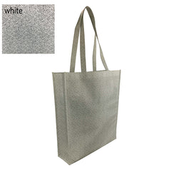 Premium Patterned Non Woven Bag With Gusset