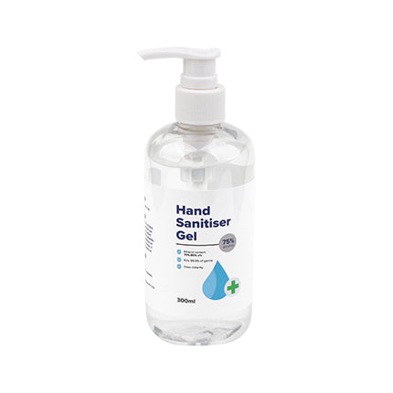 300ml Hand Sanitiser Gel