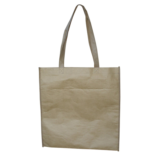 Paper Bag Without Gusset