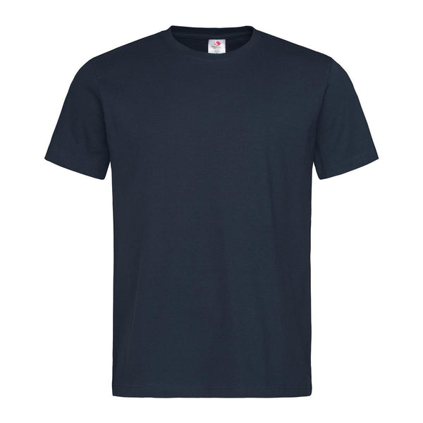 MEN'S HEAVYWEIGHT COMFORT-T CREW NECK