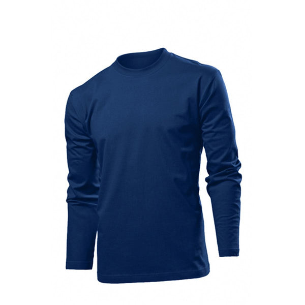 MENS HEAVY LONG SLEEVE