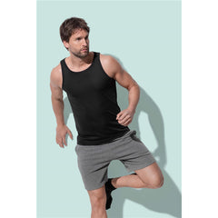 MEN'S ACTIVE SPORTS TOP