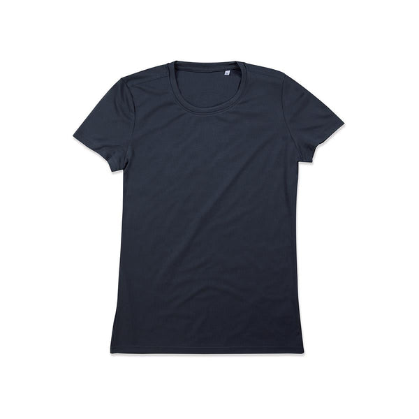 WOMEN'S ACTIVE SPORTS-T