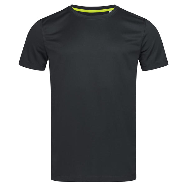 MEN'S ACTIVE 140 CREW NECK