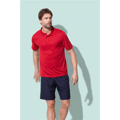 MEN'S ACTIVE 140 POLO