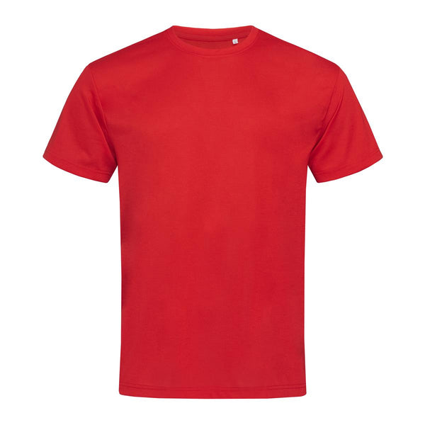 MEN'S ACTIVE COTTON TOUCH
