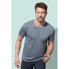 MEN'S RECYCLED SPORTS-T MOVE