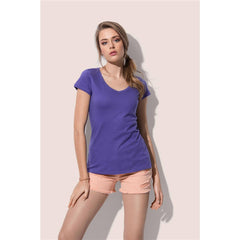WOMEN'S MEGAN V-NECK