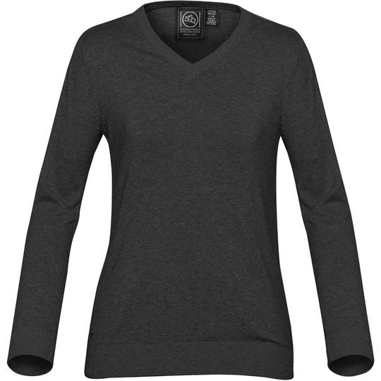 Women's Laguna V-Neck Sweater