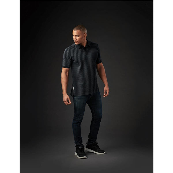 MEN'S RAILTOWN POLO