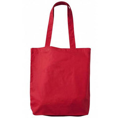 Calico/Cotton Red Tote Bag