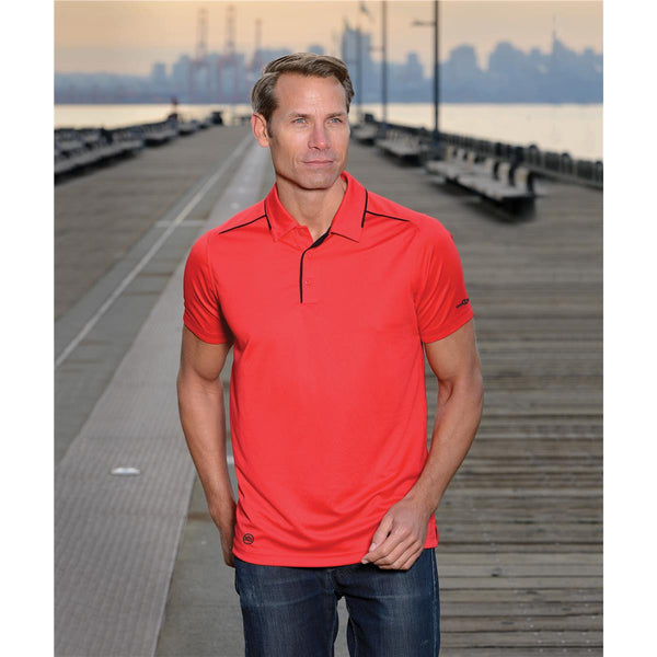 MEN'S INERTIA SPORT POLO