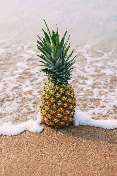 Pineapples: 3 Reasons Its A Must Have For Your Summer Skincare Routine