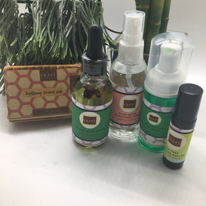 Acne Fighter Kit - Sweet Nectar Beauty