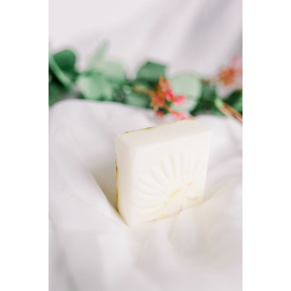 Chamomile Lavender Soap - Sweet Nectar Beauty