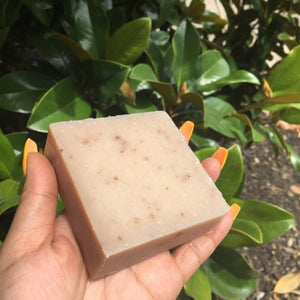 Load image into Gallery viewer, Oatmeal Milk & Honey Soap - Sweet Nectar Beauty