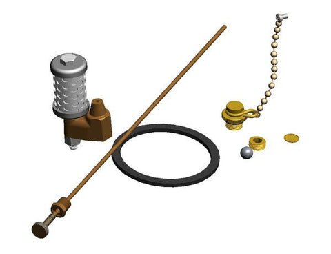 Drip Torch Parts and Accessories