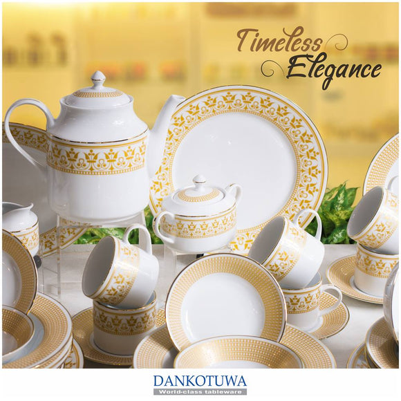 Dinnerware Elegant Collection