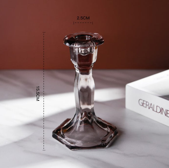 Royalclub Radiance Candle Stand