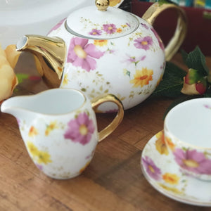 Dankotuwa Cosmiya 11pcs Tea Set