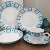 Dankotuwa Livy 20pcs Dinner Set