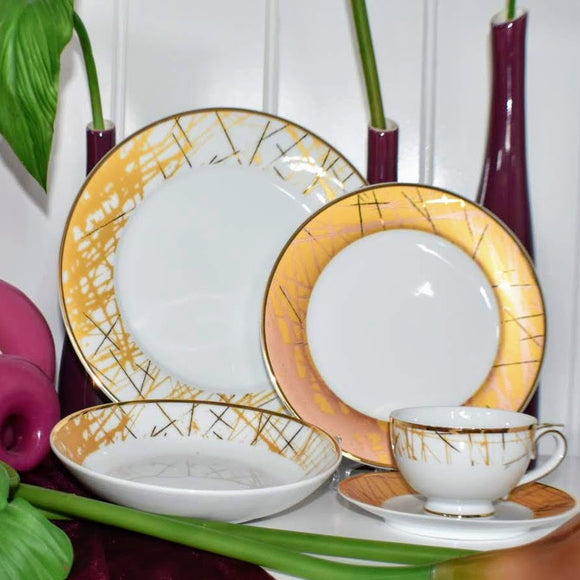 Dankotuwa Thulara 20pcs Dinner Set