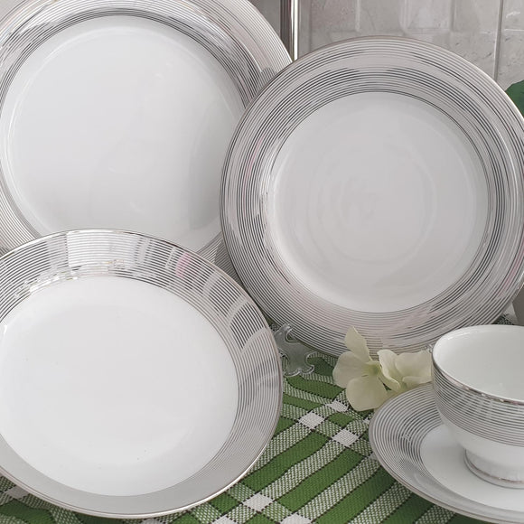 Dankotuwa Valentino 20pcs Dinner Set