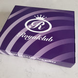 "Royalclub ""Purple Barron"" Gift Set"