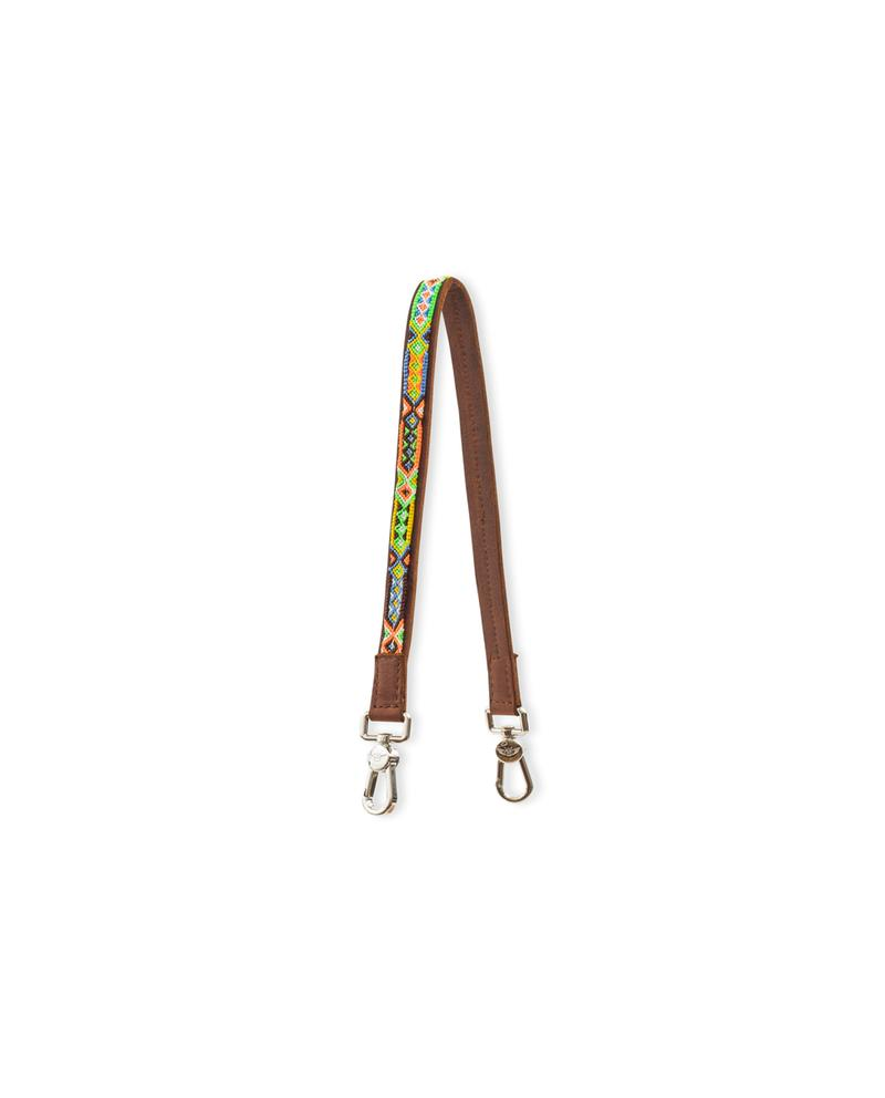 Thin Shoulder Strap - Himalaya