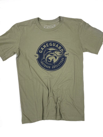 GameGuard Mesquite Graphic Tee
