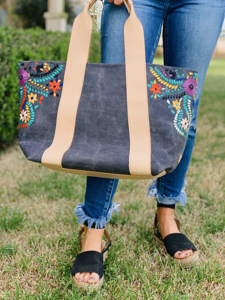 Alexis Carryall