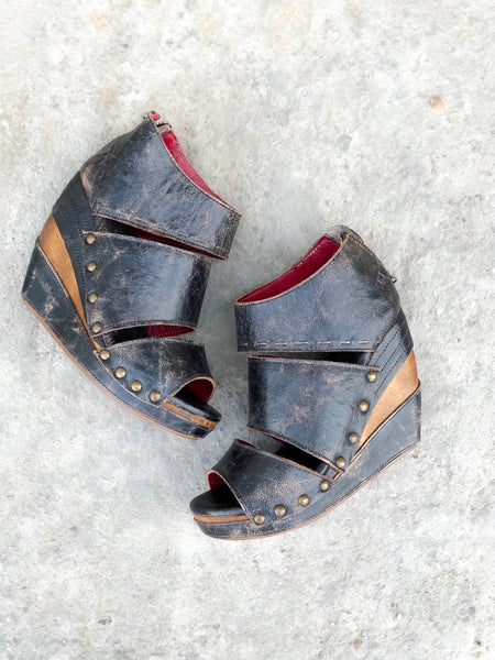 Jessie Wedges