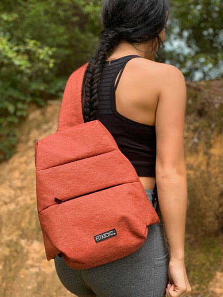 Latitude Sling Bag- All Colors