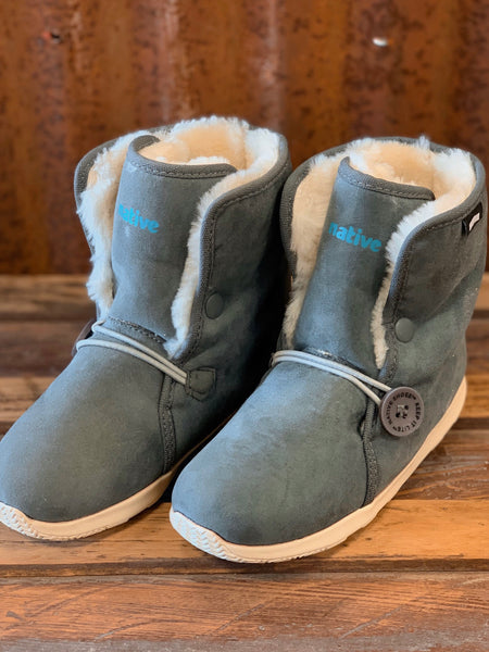 Native Luna Boots