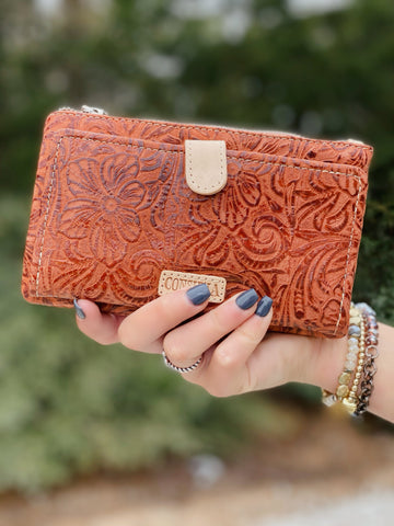 Sally Slim Wallet